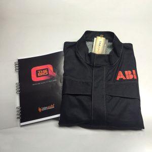 FR Jacket ABB