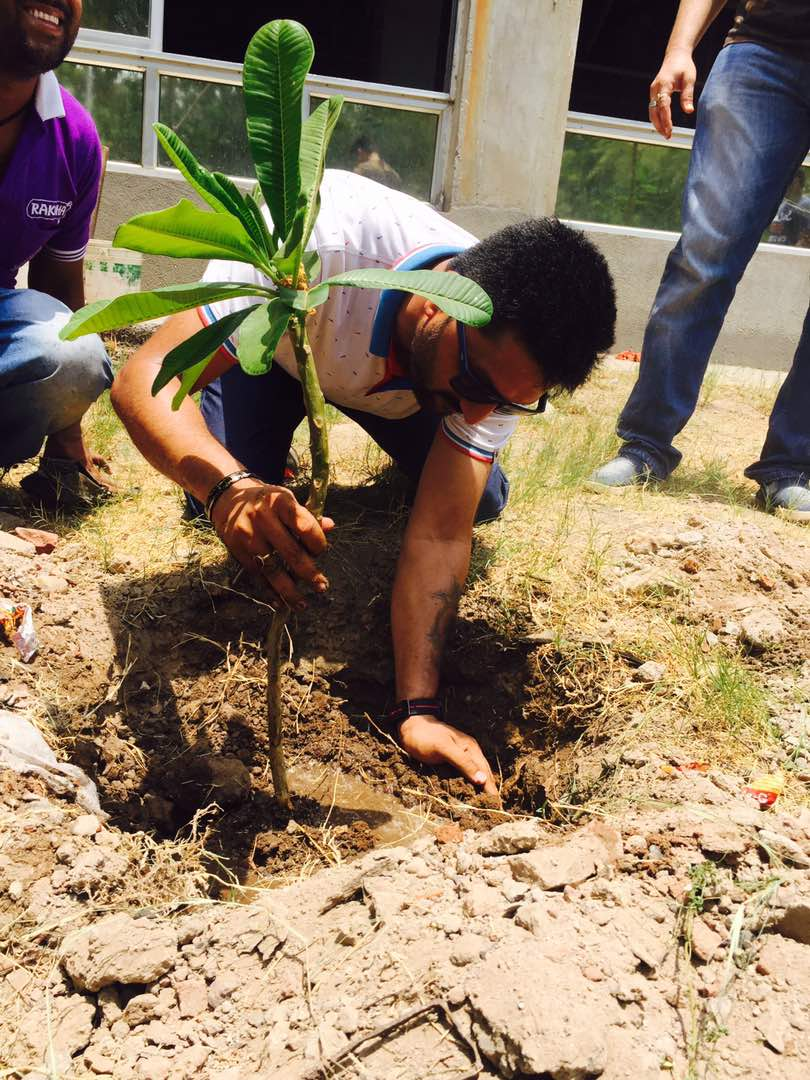 TaraSafe World Environment Day Celebration