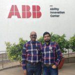 TarArc Team at ABB